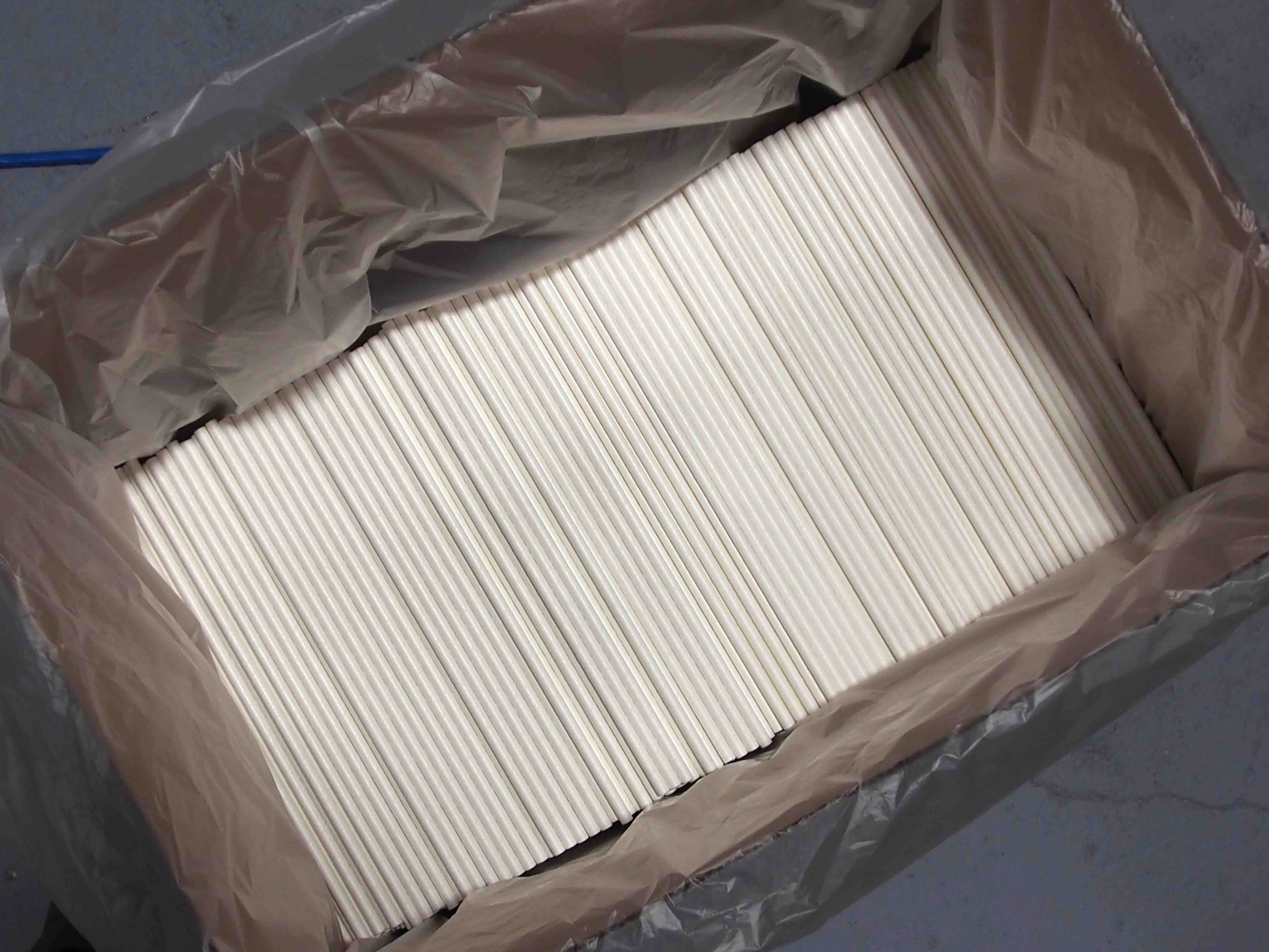 paper straws bulk 10 inch 2