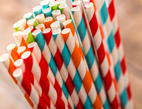 Are Paper Straws Really So Much Better Than Plastic Ones?