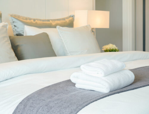 Going Green: How to Create An Eco-Friendly Hotel