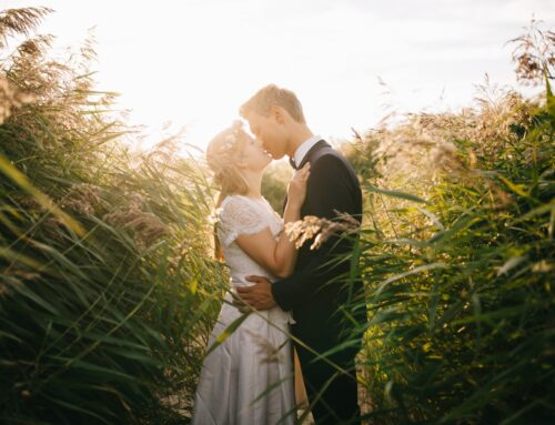 Your Guide to Hosting an Eco-Friendly Wedding